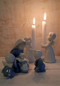 Kerstgroep 3