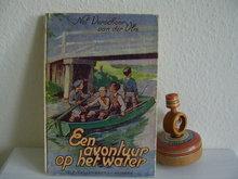 Kinderboekje-Een-avontuur-op-het-water