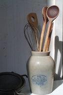 Bleekpoeder-pot-*Verkocht*