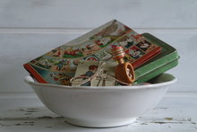 Schaal-Societe-Ceramique-Maestricht