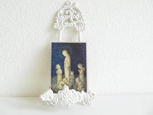 Wanddecoratie-*Verkocht*
