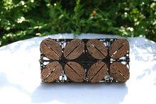 Oude-Batik-stempel-*Verkocht*